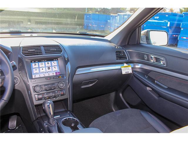 2019 Ford Explorer XLT (Stk: 9EX3855) in Vancouver - Image 17 of 28