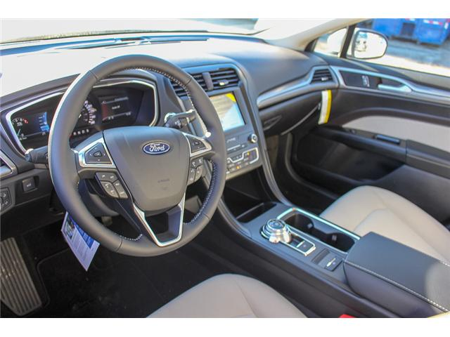 2019 Ford Fusion SE (Stk: 9FU2866) in Vancouver - Image 11 of 25