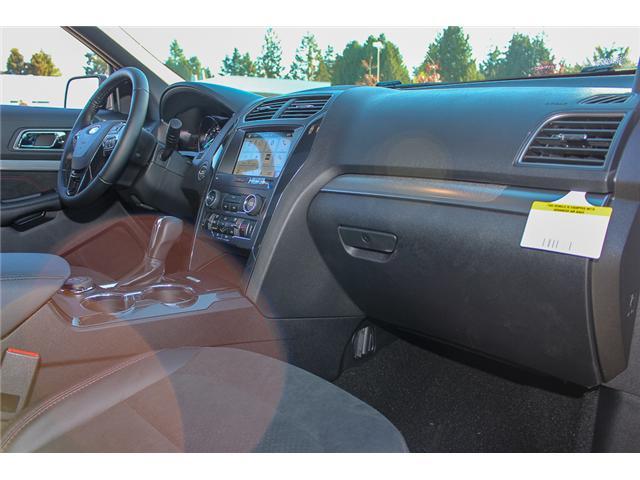 2019 Ford Explorer XLT (Stk: 9EX3855) in Vancouver - Image 21 of 28