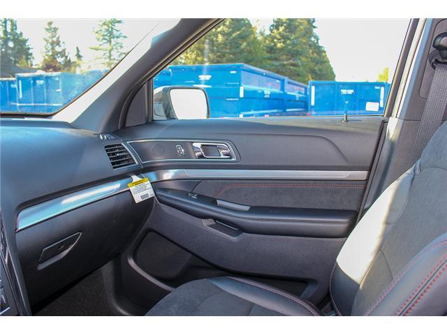 2019 Ford Explorer XLT (Stk: 9EX3855) in Vancouver - Image 26 of 28