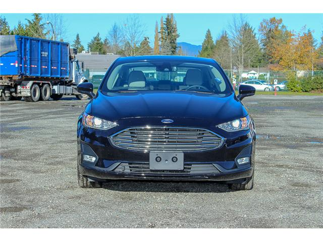 2019 Ford Fusion SE (Stk: 9FU2867) in Surrey - Image 2 of 25