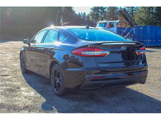 2019 Ford Fusion SE (Stk: 9FU2867) in Surrey - Image 5 of 25