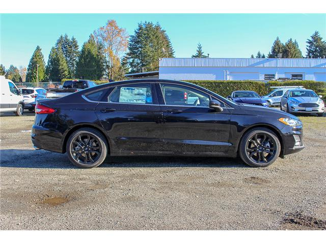 2019 Ford Fusion SE (Stk: 9FU2867) in Surrey - Image 8 of 25