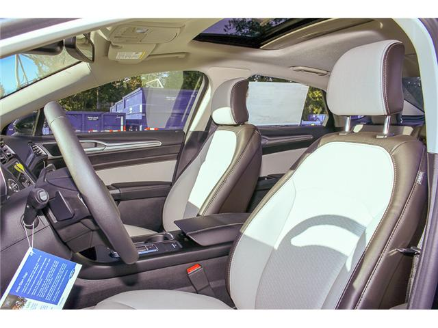 2019 Ford Fusion SE (Stk: 9FU2867) in Surrey - Image 10 of 25