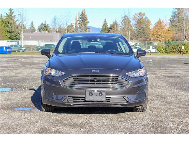 2019 Ford Fusion SE (Stk: 9FU9460) in Surrey - Image 2 of 28