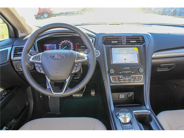 2019 Ford Fusion SE (Stk: 9FU2867) in Surrey - Image 13 of 25