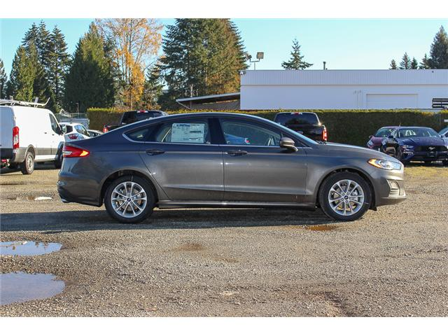 2019 Ford Fusion SE (Stk: 9FU9460) in Vancouver - Image 8 of 28