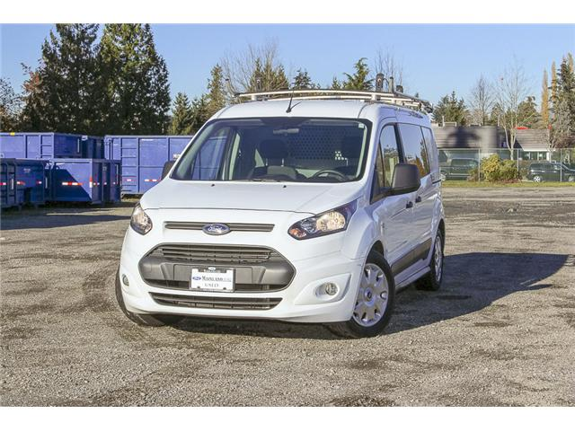 2015 Ford Transit Connect XLT (Stk: P8534) in Surrey - Image 3 of 16