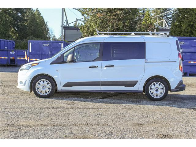 2015 Ford Transit Connect XLT (Stk: P8534) in Surrey - Image 4 of 16