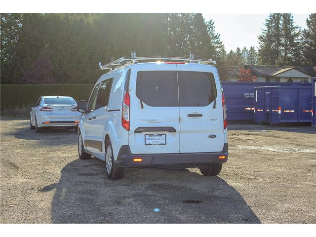 2015 Ford Transit Connect XLT (Stk: P8534) in Surrey - Image 5 of 16
