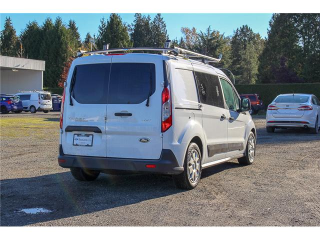 2015 Ford Transit Connect XLT (Stk: P8534) in Surrey - Image 7 of 16