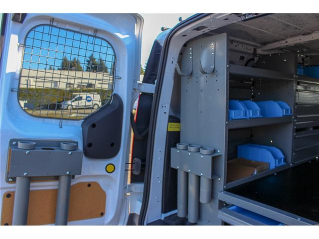2015 Ford Transit Connect XLT (Stk: P8534) in Surrey - Image 10 of 16