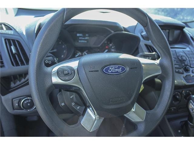 2015 Ford Transit Connect XLT (Stk: P8534) in Surrey - Image 12 of 16