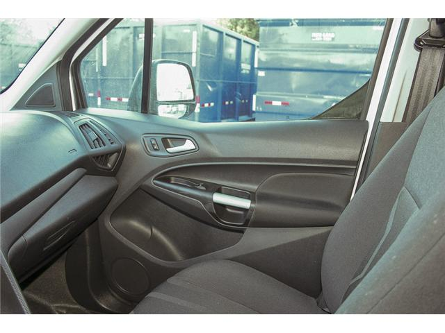 2015 Ford Transit Connect XLT (Stk: P8534) in Surrey - Image 16 of 16