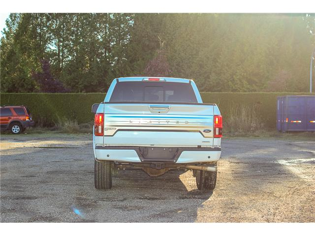 2018 Ford F-150 Limited (Stk: P9144) in Surrey - Image 6 of 30