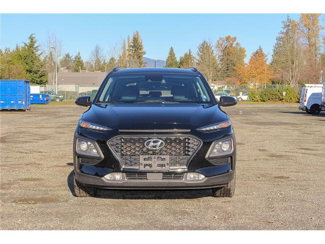 2018 Hyundai KONA 2.0L Luxury (Stk: P9365) in Surrey - Image 2 of 29