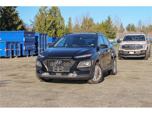 2018 Hyundai KONA 2.0L Luxury (Stk: P9365) in Surrey - Image 3 of 29