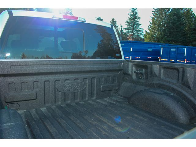 2018 Ford F-150 Limited (Stk: P9144) in Surrey - Image 11 of 30