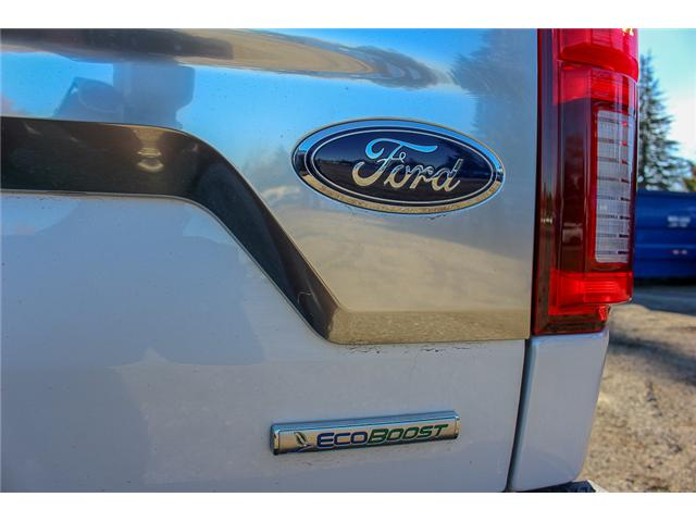 2018 Ford F-150 Limited (Stk: P9144) in Surrey - Image 13 of 30