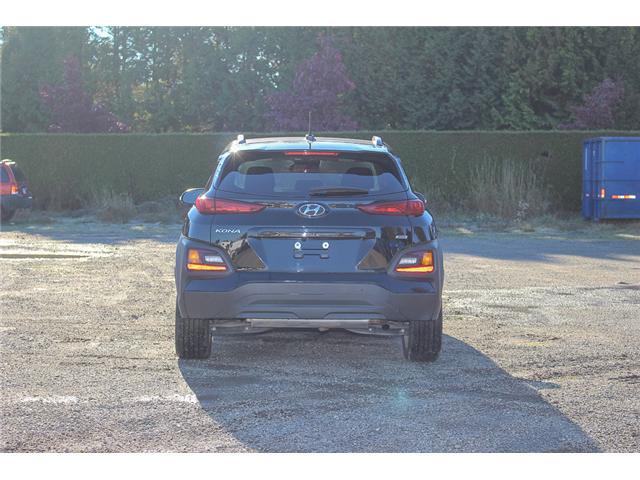 2018 Hyundai KONA 2.0L Luxury (Stk: P9365) in Surrey - Image 6 of 29