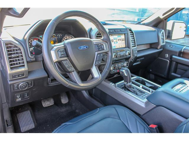 2018 Ford F-150 Limited (Stk: P9144) in Surrey - Image 16 of 30