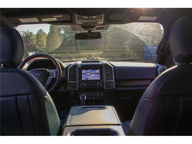 2018 Ford F-150 Limited (Stk: P9144) in Surrey - Image 21 of 30