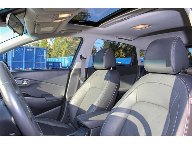 2018 Hyundai KONA 2.0L Luxury (Stk: P9365) in Surrey - Image 12 of 29