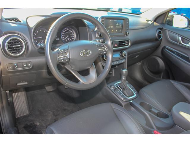 2018 Hyundai KONA 2.0L Luxury (Stk: P9365) in Surrey - Image 13 of 29
