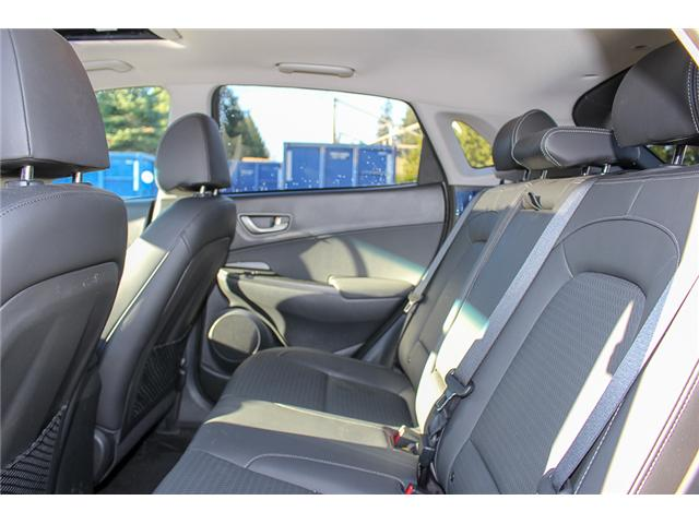 2018 Hyundai KONA 2.0L Luxury (Stk: P9365) in Surrey - Image 15 of 29