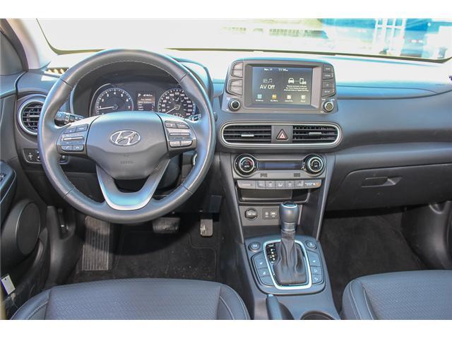 2018 Hyundai KONA 2.0L Luxury (Stk: P9365) in Surrey - Image 16 of 29