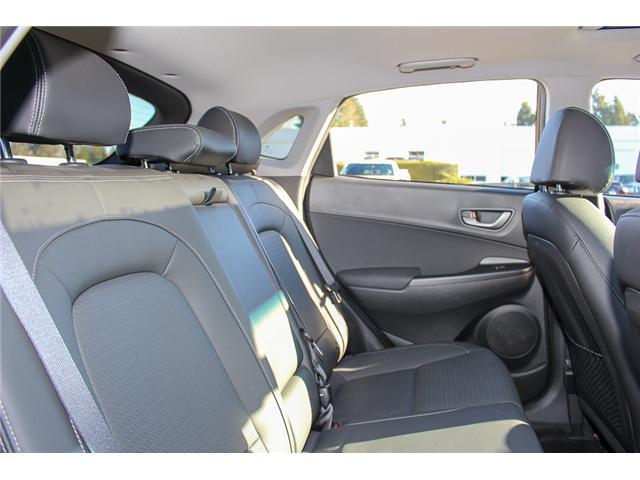 2018 Hyundai KONA 2.0L Luxury (Stk: P9365) in Surrey - Image 18 of 29