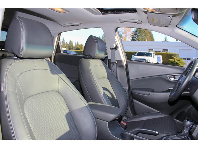 2018 Hyundai KONA 2.0L Luxury (Stk: P9365) in Surrey - Image 20 of 29