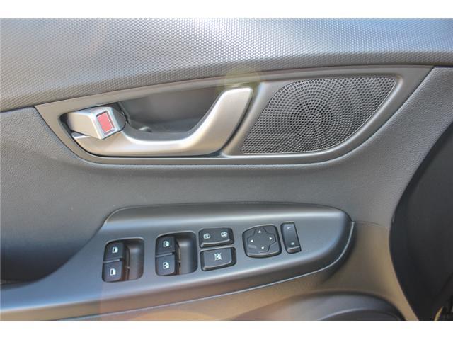 2018 Hyundai KONA 2.0L Luxury (Stk: P9365) in Surrey - Image 21 of 29