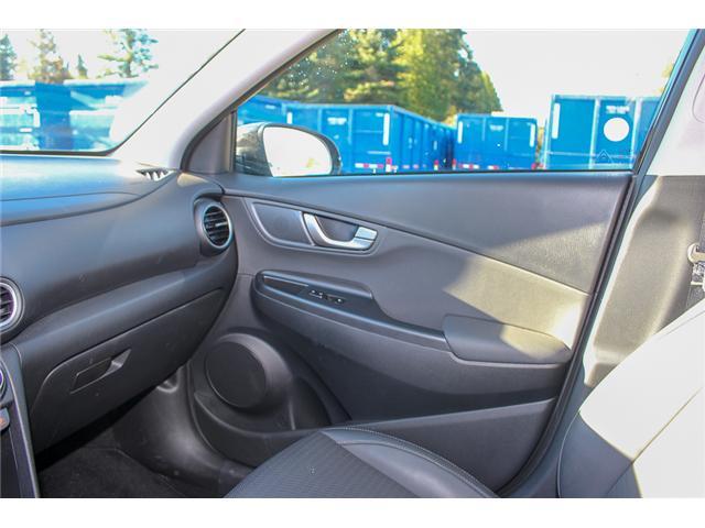 2018 Hyundai KONA 2.0L Luxury (Stk: P9365) in Surrey - Image 27 of 29