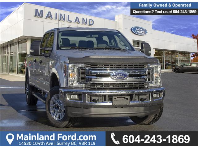 2019 Ford F-350 XLT (Stk: 9F33691) in Surrey - Image 1 of 30
