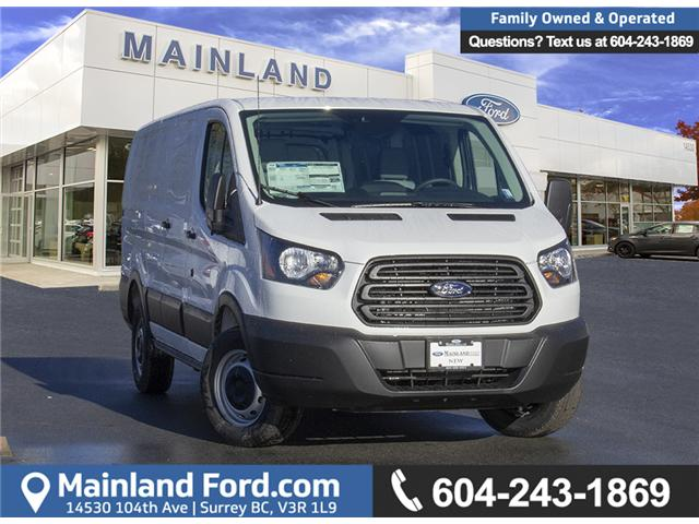 2019 Ford Transit-250 Base (Stk: 9TR8292) in Surrey - Image 1 of 26