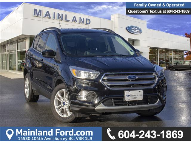 2017 Ford Escape SE (Stk: P2638) in Surrey - Image 1 of 27