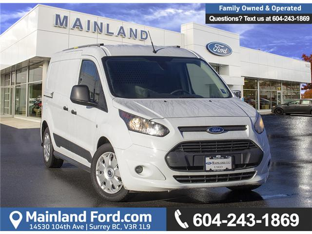 2015 Ford Transit Connect XLT (Stk: P5669) in Surrey - Image 1 of 23