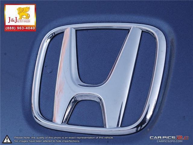 2011 Honda CR-Z Base (Stk: J17050-2) in Brandon - Image 9 of 25