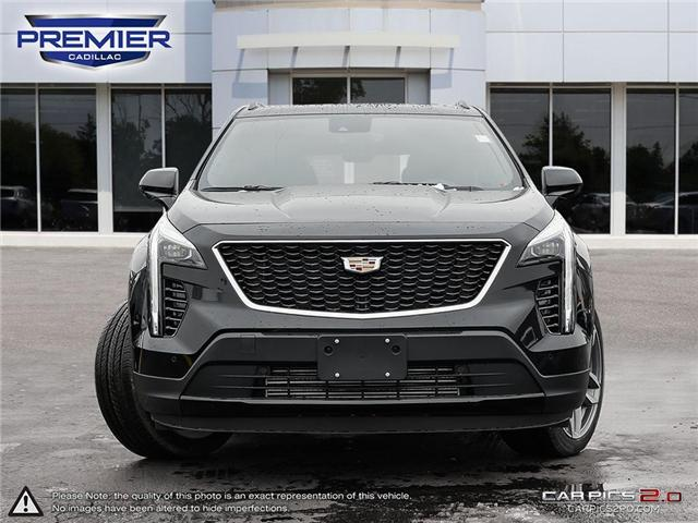 2019 Cadillac XT4 Sport (Stk: 191362) in Windsor - Image 2 of 30