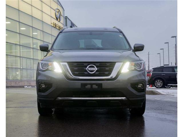 2018 Nissan Pathfinder SV Tech (Stk: P0723) in Ajax - Image 2 of 27