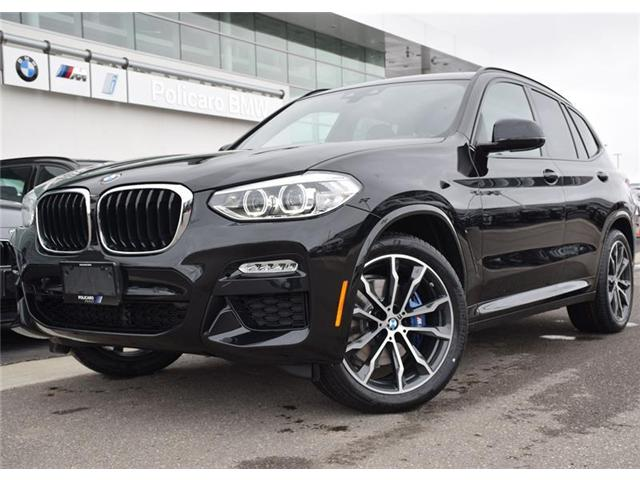 2019 BMW X3 xDrive30i (Stk: 9E13890) in Brampton - Image 1 of 12