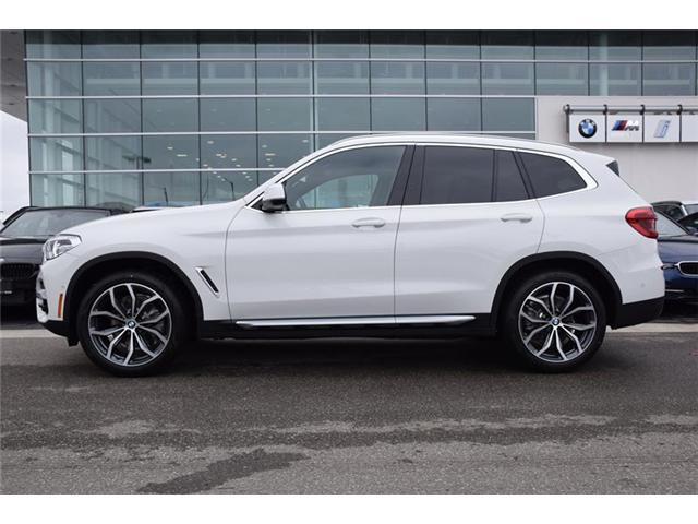 2019 BMW X3 xDrive30i (Stk: 9E14459) in Brampton - Image 2 of 12