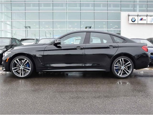 2019 BMW 440i xDrive Gran Coupe  (Stk: 9M76032) in Brampton - Image 2 of 12