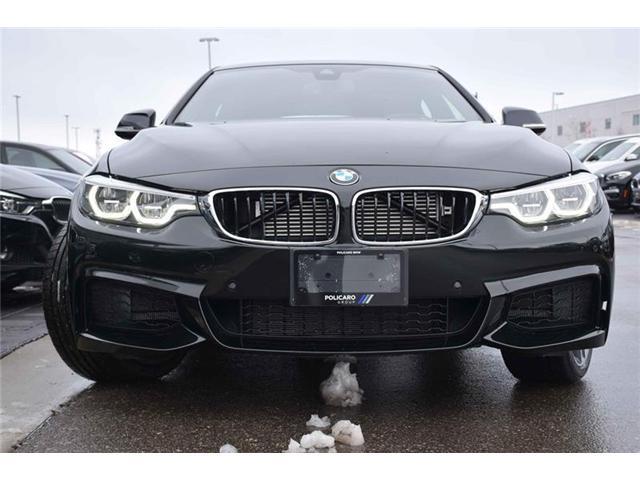 2019 BMW 440i xDrive Gran Coupe  (Stk: 9M76032) in Brampton - Image 4 of 12