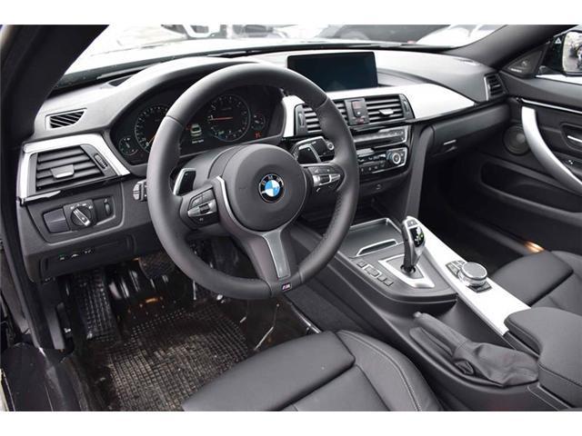 2019 BMW 440i xDrive Gran Coupe  (Stk: 9M76032) in Brampton - Image 7 of 12