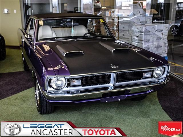 1970 Dodge Dart Swinger (Stk: M198AA) in Ancaster - Image 2 of 22
