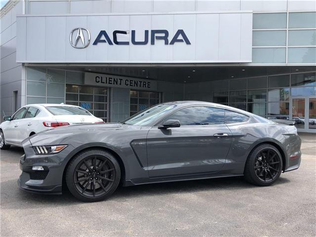 2018 Ford Shelby GT350 Base (Stk: 19050A) in Burlington - Image 1 of 24