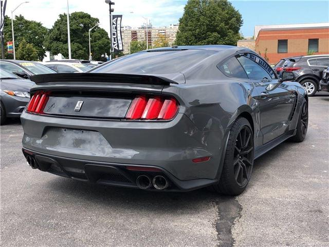 2018 Ford Shelby GT350 Base (Stk: 19050A) in Burlington - Image 4 of 24