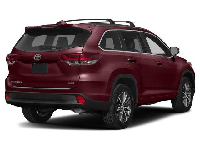 2019 Toyota Highlander XLE AWD SE Package (Stk: 2900319) in Calgary - Image 3 of 9